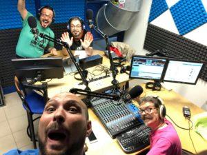 Sono Cose Serie @ RadioOhm - Studio Blu | Chieri | Piemonte | Italia