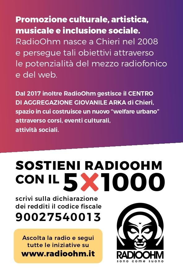 5x1000 a RadioOhm