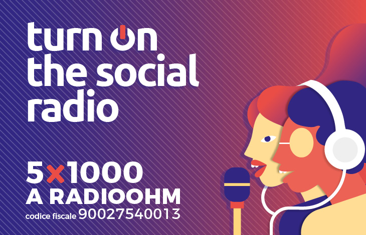RadioOhm 5 per mille