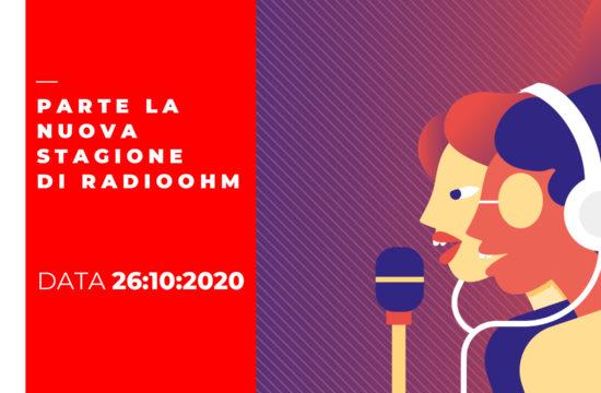 Stagione 2020 2021 RadioOhm